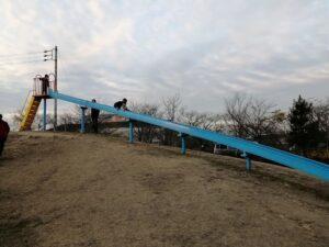 北名古屋市の向島公園